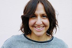 Rebecca Randak - Yogalehrerin Berlin, Advanced Certified Jivamukti Yoga Teacher