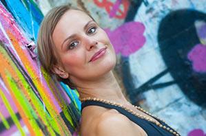 Sarah Elsing - Yogalehrerin Berlin, Certified Jivamukti Yoga Teacher