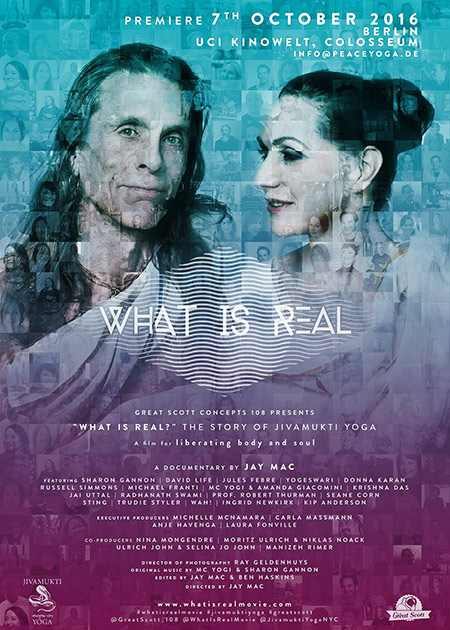 What is real? – movie premiere berlin