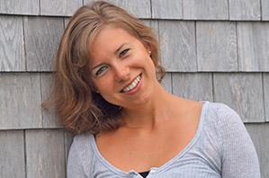 Karen Dirks - Yogalehrerin Berlin, Certified Jivamukti Yoga Teacher