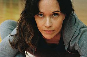 Sandra Gerhard - Yogalehrerin Berlin, Certified Jivamukti Yoga Teacher