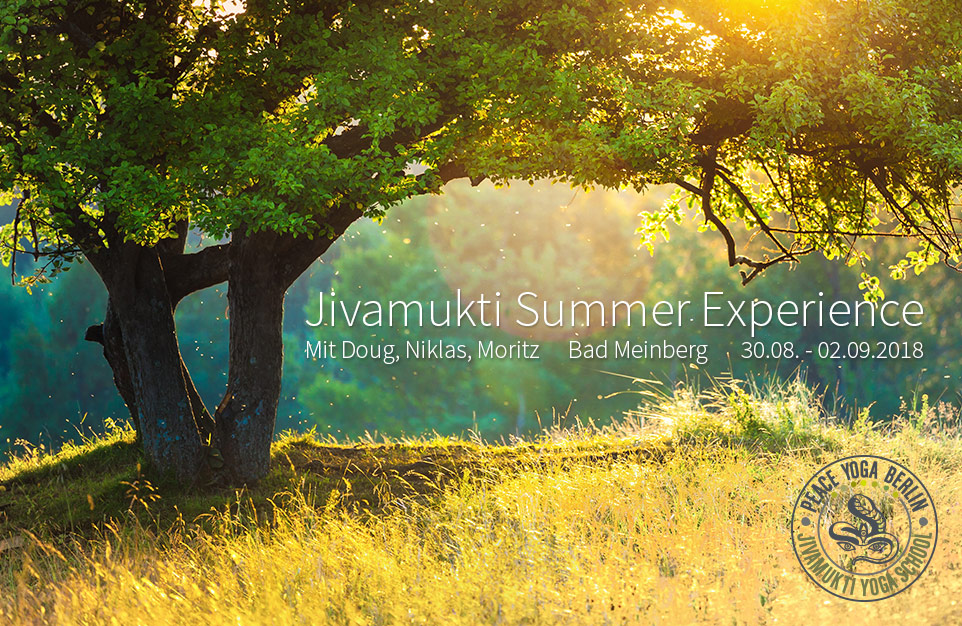 Yivamukti Summer Experience