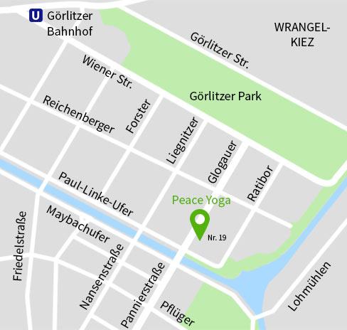 peaceyoga-berlin-map