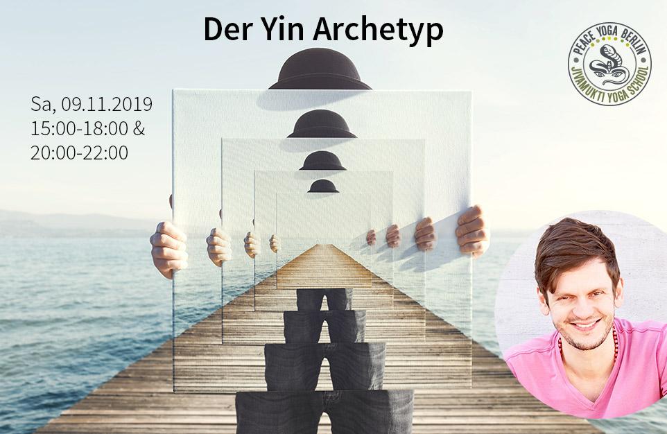 Yin Yoga – Akzeptanz