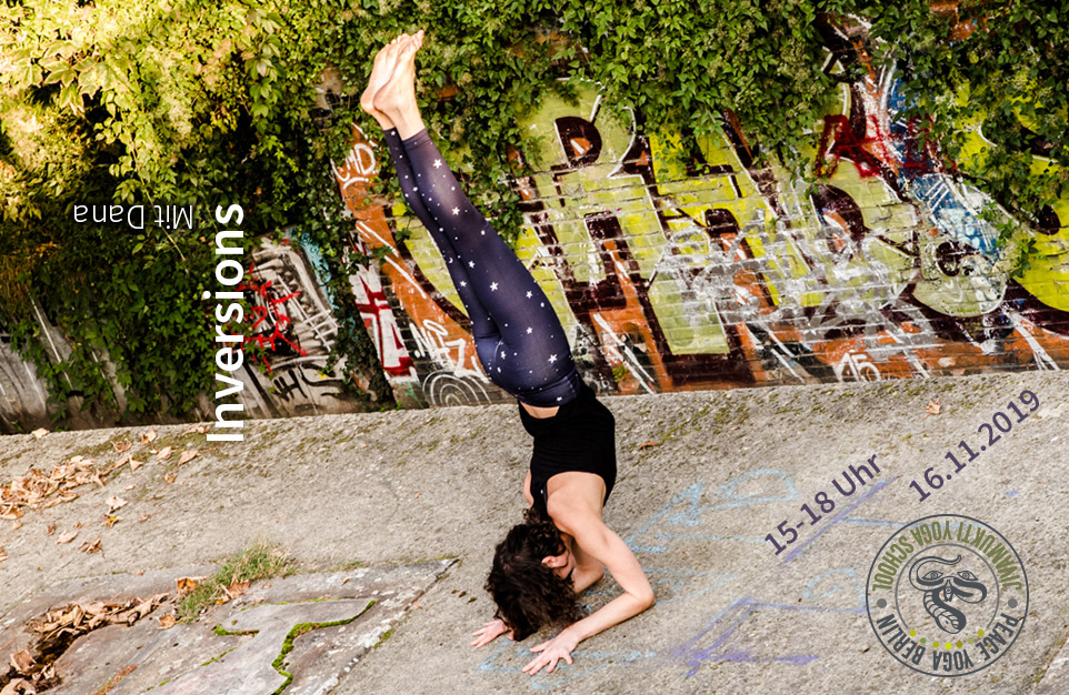Inversions Workshop Berlin