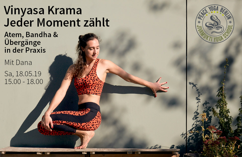 Vinjasa Krama Workshop Berlin
